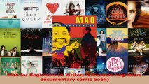 PDF Download  Mao for Beginners A Writers  Readers beginners documentary comic book PDF Full Ebook