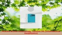 Read  Modern Global Seismology Volume 58 International Geophysics Ebook Free