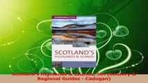 Download  Scotlands Highlands  Islands 5th Country  Regional Guides  Cadogan Ebook Online