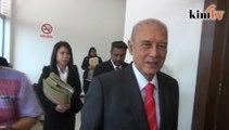 Kes hasutan Rahim Thamby Chik ditangguhkan, rayu tuduhan digugurkan