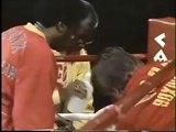 Sugar Ray Leonard vs Thomas Hearns (16-09-1981)