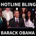 Hotline Bling Barack obama Rap Song