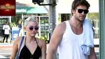 Miley Cyrus And Liam Hemsworth TOGETHER Again?   Hollywood Asia