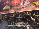 Zakir Imran Haider Kazmi Majlis 6 Safar 2015 Jalsa Zakir Ali Imran Jafri Sheikhupura