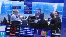 Alain Juppé face aux Experts d'Europe 1