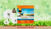 Technology, Humans, and Society: Toward a Sustainable World