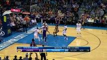NBA Recap Los Angeles Lakers vs. Oklahoma City Thunder | December 19, 2015 | Highlights