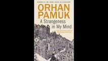 Telecharger A Strangeness in My Mind by Orhan Pamuk Ebook