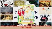 PDF Download  Boys Over Flowers Vol 36 Boys Over Flowers Hana Yori Dango Download Full Ebook