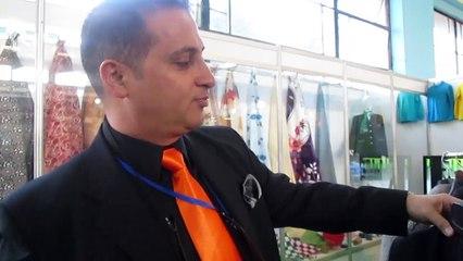 "Farouk Kebib: ""tenir tête au marché noir"""