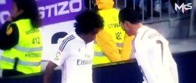Marcelo Vieira - Amazing Skills - 2015 HD
