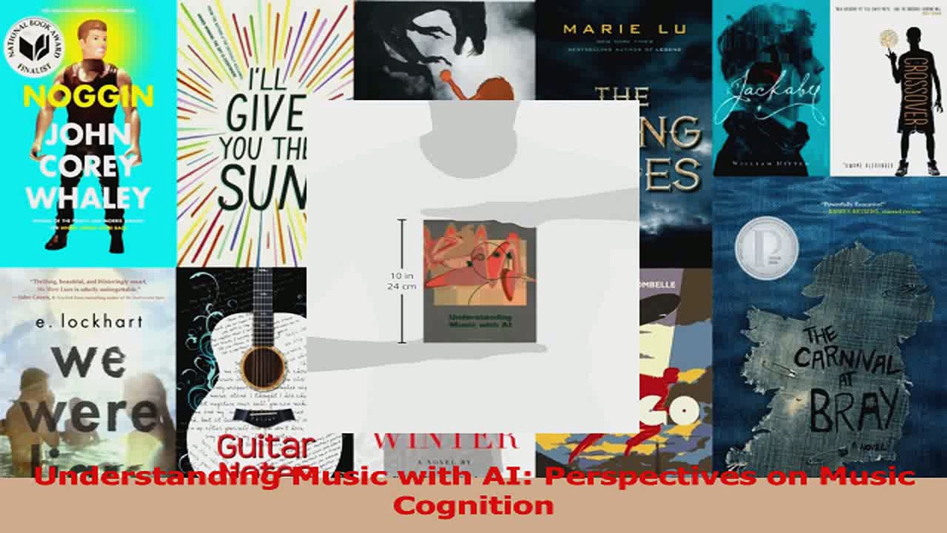 PDF Download  Understanding Music with AI Perspectives on Music Cognition Download Online