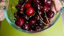 Cherry Brandy or Brandy Cherries チェリーブランデー あるいは ブランデーチェリー
