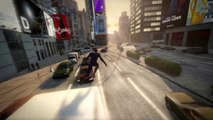CGR Trailers - THE AMAZING SPIDER-MAN E3 2012 Trailer