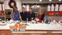 Delicious Linzer Cookies For The Holidays | TODAY