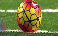 Galatasaray 6-5 Trabzonspor Özet Dört Büyükler Salon Turnuvası
