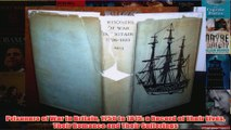 Prisoners of War in Britain 1756 to 1815 a Record of Their Lives Their Romance and Their