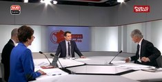 Invité : Florian Philippot - Territoires d'infos - Le Best of