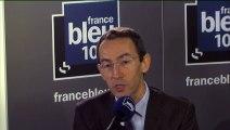 La statue de la République sera éclairée en bleu blanc rouge : François Vauglin, maire PS du XIe arrondissement de Paris