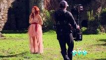 Spotmag 119 Bonus : Tournage du clip Par Magie avec Anaïs Delva