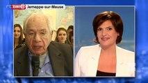 Michel Galabru et son dérapage sur les homosexuels à la télévision belge