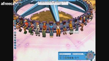 양띵TV미소[미소와 함께하는 놀이동산 만들기! 롤러코스터타이쿤3 4편]RollerCoaster TYCOON3