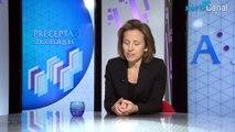 Flore Vasseur, Xerfi Canal Flore Vasseur : un parcours d'entrepreneur à romancière