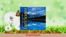 Read  Applications and Investigations in Earth Science   APPLICATIONS  INVESTIGATIONS Ebook Free