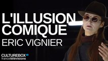 L'Illusion Comique par Éric Vigner au Théâtre de Lorient