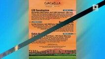 Coachella: Guns N' Roses, LCD Soundsystem, Calvin Harris Lead Lineup
