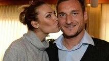Ilary Blasi sul ritiro del marito Totti: ci siamo