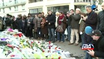 فرنسا: فرنسا تحيي الذكرى السنوية الاولى لهجوم شارل إيبدو