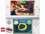ゲーム『レゴ®ムービー ザ・ゲーム』ニンテンドー3DS™版PV 11月6日リリース