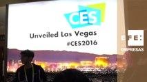 Las Vegas se prepara para abrir las puertas de la feria tecnológica CES 2016