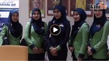 Kenapa hendak tunjuk kita ini lebih Islam, kata Mahathir