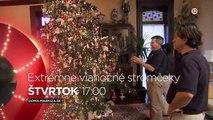 Extrémne vianočné stromčeky -dokument (www.Dokumenty.TV) cz / sk