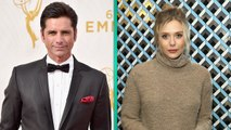 John Stamos Reveals 'Fuller House' Creator Approached Elizabeth Olsen to Play Michelle
