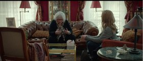 """Cinéma...Visionnez la bande-annonce du film """"Arrête ton cinéma !"""" avec Josiane Balasko"""
