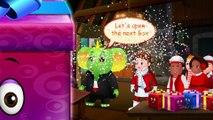 Christmas Surprise Eggs ¦  Christmas Gifts & Decorations ¦ Christmas Surprise For Kids ¦ ChuChu TV