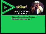 Tum Dil Ki Dhadkan Mein (Dhadkan) Karaoke