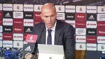 """Zinédine Zidane : """"Remporter tous les titres !"""""""
