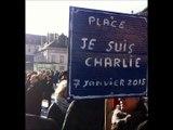 Charlie Hebdo : la Savoie et Haute-Savoie défilent après les attentats en janvier 2015