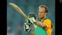 Cricket World Cup - AB De Villiers hits fastest ODI 150-Cricket World Cup - AB De Villiers hits fastest ODI 150 aginst west indies
