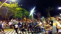 The Art of Battle 2015   Final Hip Hop Dance   Ton Ton Vs. Japa