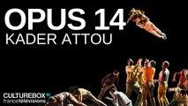 Opus 14 de Kader Attou au Théâtre National de Chaillot