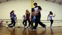 Workshop Hip Hop Dance   Eliseu Correa   Shabba Ranks featuring Chevelle Franklin-Mr. Loverman