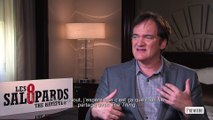 Quentin Tarantino : 5 films à voir avant Les 8 Salopards (interview)