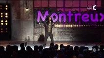 Un chinois marrant au Festival d'humour de Montreux