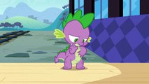 Are We Gonna Celebrate Your Awesomeness? - My Little Pony: Friendship Is Magic - Season 3