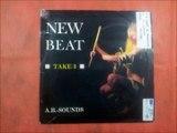 NEW BEAT GENERATION.(SUCK THE BEAT.)(12'' LP.)(1989.) NEW BEAT-TAKE 3.